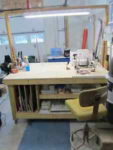 Hobby Workbench
