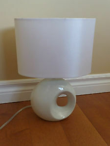 Small perfect table lamp