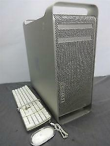 16 gig RAM DDR3 Apple Mac Pro 4.1 Quad Core Intel Xeon 2.80 GHz 4 Core Nvidia 512 mb 1000 gb Hard $490 Only