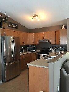 #4851 Full House in Countryside South 5 Bed $1800 July 1st.