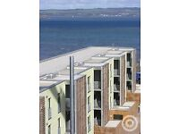 Furnished One Bedroom Apartment on Saltire Street - Granton Waterfront - Available 4/12/2017