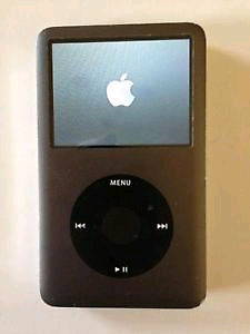I Want to buy a 160 gb Ipod