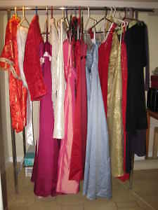 Various Party  Dresses