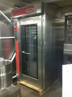 PIZZA, CONVEYOR and CONVECTION OVENS - Electric or GAS