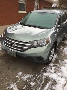 REDUCED>>>>>2012 Honda CR-V lx SUV, Crossover