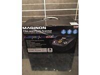 Maginon MultiScanner MS7100 (Photo, Film & Negative Scanner) - Boxed, as New, Still under warranty
