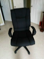 Executive Office Chair in Excellent Condition