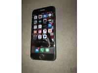 Iphone 7 32gb black unlocked to any network