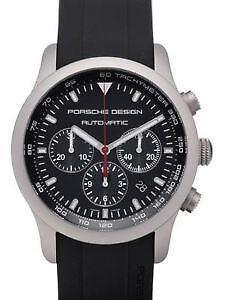 Porsche Design Dashboard Watches 763dd9dac44c