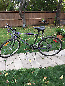 "Pursuit CCM Mountain bike 26"" tire in new condition"