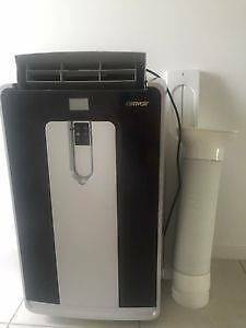 Convair CP12CS1 Portable Refrigerative Air Cond 3.5kW Brahma Lodge Salisbury Area Preview