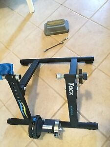 Tacx Magnetic Cycletrainer
