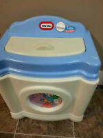 Little Tikes washing machine