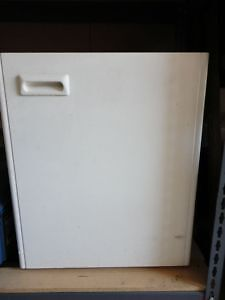 Solid wooden white medicine cabinet storage London Ontario image 2