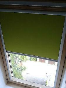velux dachfenster rollo rollos ebay. Black Bedroom Furniture Sets. Home Design Ideas