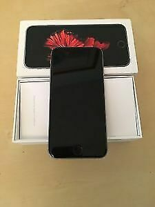 APPLE IPHONE 6S 16GB SPACE GREY FACTORY UNLOCK
