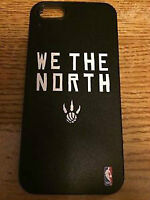Official Toronto Raptors We The North iPhone 5/5S case