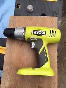 RYOBI Power Drills & Batteries For Sale plus more