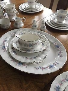 Paragon Dishes (Romance Pattern) all for $500 Kitchener / Waterloo Kitchener Area image 4
