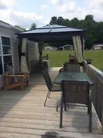 Three Season Cottage for Sale - McCreary's Beach Resort