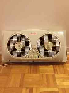 Ventilateur-Extracteur horizontal // Horizontal Fan- extractor