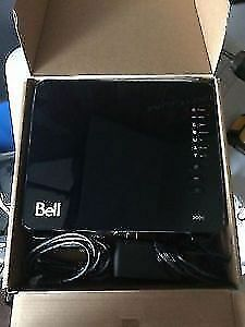 Bell Home Hub 2000 Modem+Router - Unlocked