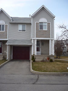 Independent Room Available for Winter sublet (Posh Area) Kitchener / Waterloo Kitchener Area image 1
