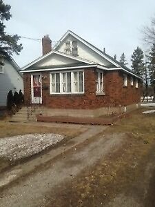 OPEN HOUSE: 124 MCDONALD AVE., TODAY  APRIL 23, 1:00-2:00