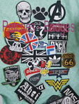 patches-badges