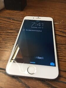 iPhone 6 16 GB - Bell