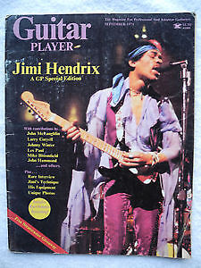 Hendrix  VHS and magazines Kitchener / Waterloo Kitchener Area image 4