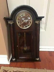 Bombay Company Wall mount Chiming Clock
