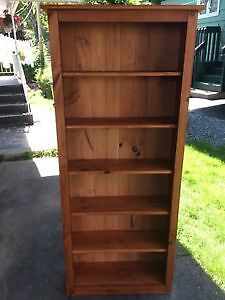 Garbage Boxes, Flower Boxes, Bookcases amd ,more