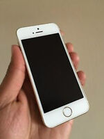 Iphone 5s 64GB Mint Condition