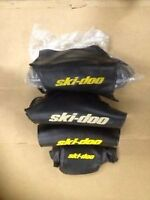 SKI-DOO HANDLE BAR CRASH PADS