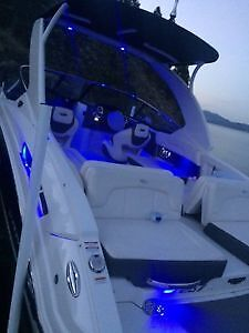 SSX 257 Chaparral*5yr Warranty*18hrs*380hp