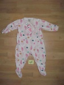 Girl's Size 9M and 12M Clothing and Splash Suits for Sale!