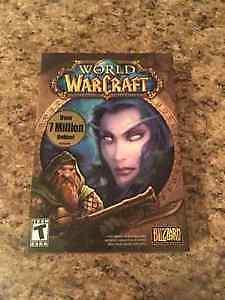 Brand New World of Warcraft Belleville Belleville Area image 1