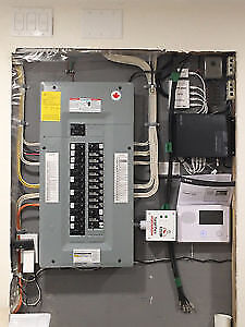 ELECTRICIAN 20 YEARS EXPERIENCE CALL  902 989 4748***