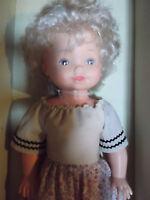 Lost Old Wendy Walker Doll in box near Halston Bridge