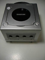 Gamecube Console with Power but no AV - No Controller