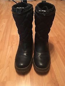 Women's COACH Winter Boot