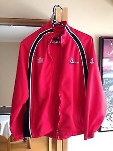 ADMIRAL LAKESHORE SOCCER JACKET West Island Greater Montréal image 1