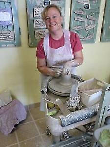 Pottery Class: Thursday Night Throwdown Belleville Belleville Area image 2