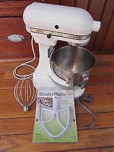 Kitchenaid K5a Mixers Countertop Ebay