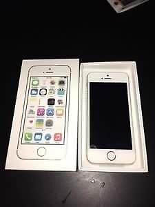 Gold iPhone 6 64 Gigs Bell/Virgin
