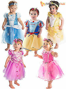 Looking for 18-24 month or 2T Princess Dress Costume