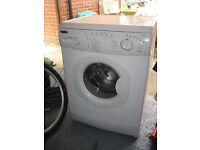 Hotpoint WMA44 6kg 1200 Spin White Washing Machine 1 YEAR GUARANTEE FREE FITTING
