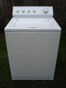 WASHER - $180- FATHER & SONS- 658 DUNDAS ST FULL WARRANTY London Ontario image 2