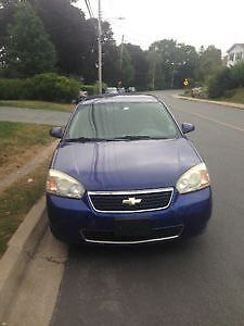 2006 Chevrolet Malibu MAXX Hatchback - Looking to sell ASAP